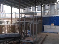 重庆巨融电气有限公司磷化废水处理工程