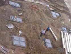 重庆市同兴工业园区B区三期经济适用房项目生活污水处理工程