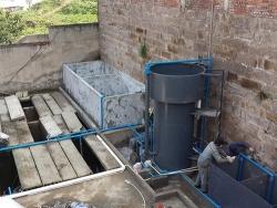 重庆仙家酿造有限公司生产废水治理改造工程