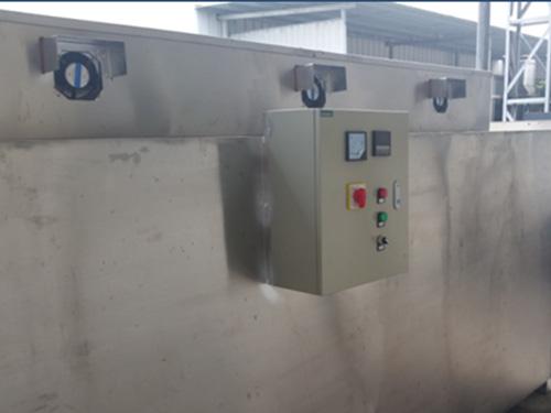 光催化氧化净化器