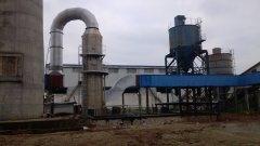 贵州双碱脱硫