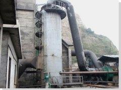 贵州旋流除尘脱硫塔