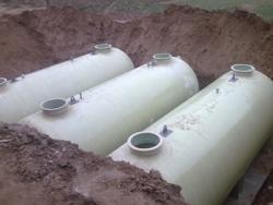垃圾渗滤液一体化处理设备