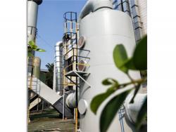 重庆废气除臭:涂装行业除臭设备