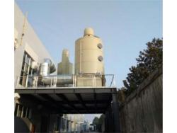 重庆废气除臭:化工行业除臭设备